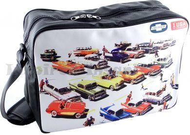 bag — chevy car yard graphics