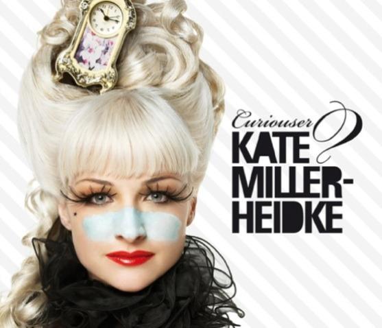 Kate Miller_Heidke CD image