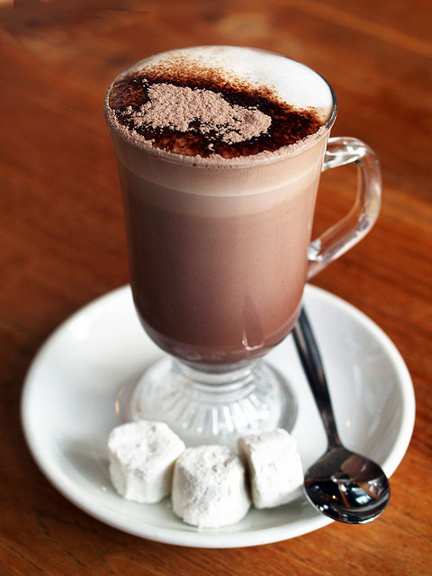 Hot Chocolate Wikipedia