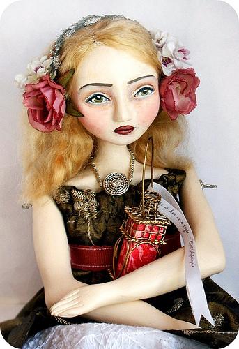 Du Buh Du doll