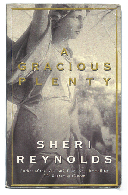 A Gracious Plenty — book cover