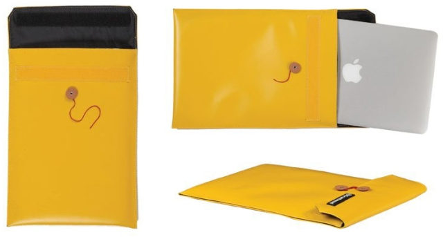 MAC LAPTOP COVER THAT LOOKS LIKE A BIG ENVELOPE