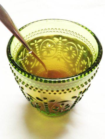 Herbal tea, is cinnamon a herb?
