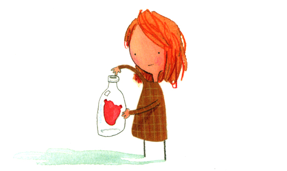 pic from The Heart and the Bottle